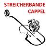 Logo der Streicherbande